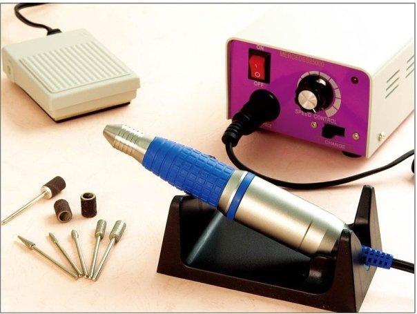 Машинка для аппаратного маникюра и педикюра отзывы